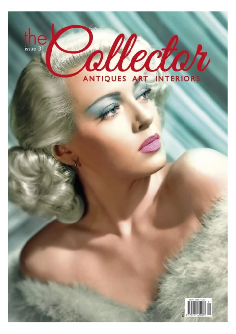 The collector issue31