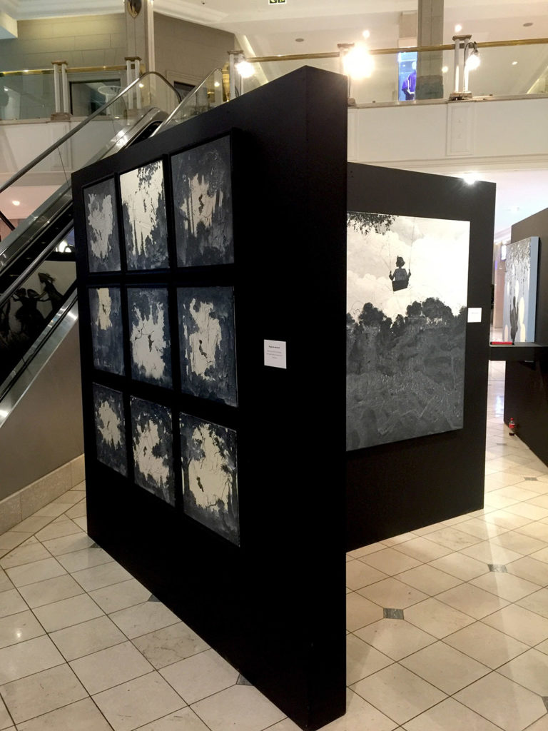 hyde park exhibition 2018