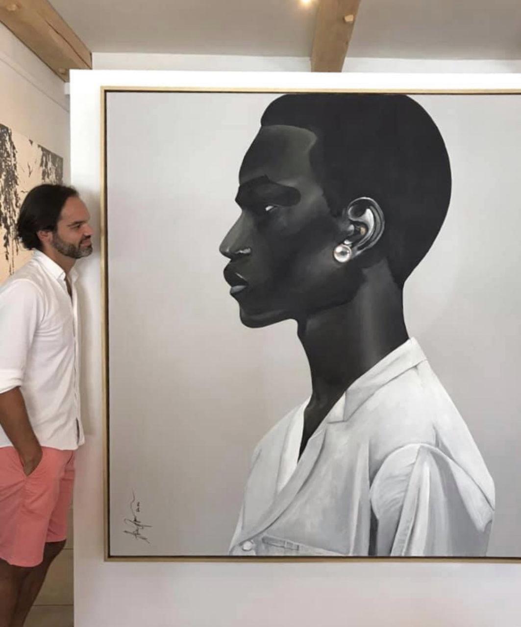 Abe Opperman gallery
