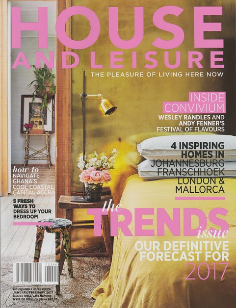 House and leisure012017